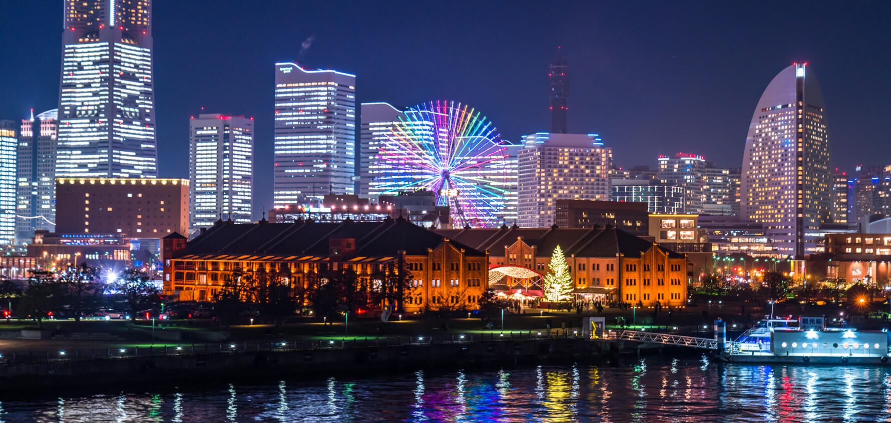 京急 EXイン横浜駅東口