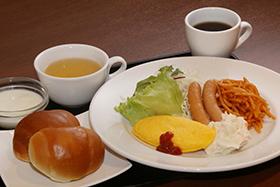 Bset(洋朝食)