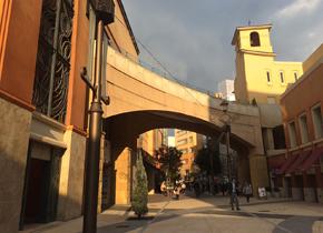 ラチッタデッラ(当ホテルから徒歩約7分)