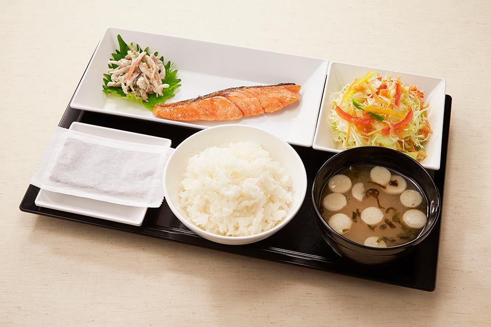 朝食イメージ/PRONTO