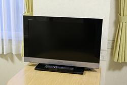 テレビ(客室備品)