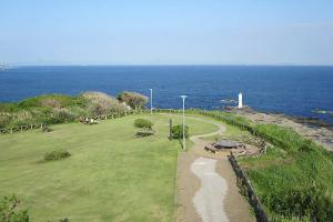 県立城ヶ島公園(最寄バス停から徒歩約5分)